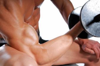 Ejercicios aumentar biceps