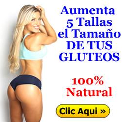 Como aumentar gluteos