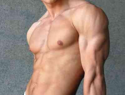 Rutina para Triceps